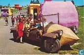 De Flintstones Bedrock City