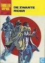 Comics - Scotland Yard - De zwarte rider