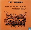 Live in Milano 3.5.82 Odissea 2001