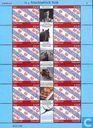 Postage Stamps - Netherlands [NLD] - Friesland province Seal