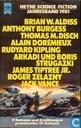 Heyne Science Fiction Jahresband 1981