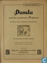 Panda und der zerstreute Professor
