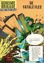 Comics - Fatale fles, De - De fatale fles