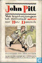 John Pitt, van krantenjongen tot millionair