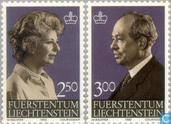 1983 Prince and Princess (LIE 270)