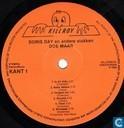 Disques vinyl et CD - Doe Maar - Doris Day en andere stukken