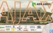 Stadionkaart Ajax