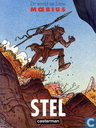 Strips - Wereld van Edena, De - Stel