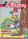 Bandes dessinées - Mickey Magazine (tijdschrift) - Mickey Magazine  15