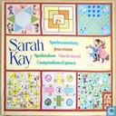 Sarah Kay Spellendoos
