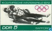Jeux Olympiques de Sapporo