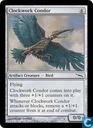 Clockwork Condor