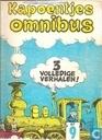 Kapoentjes Omnibus 9