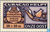 Curaçao Pays-Bas aide