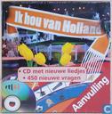 Ik hou van Holland Aanvulling