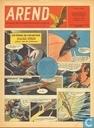 Bandes dessinées - Arend (magazine) - Jaargang 10 nummer 11