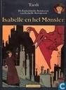 Bandes dessinées - Adèle Blanc-Sec - Isabelle en het monster