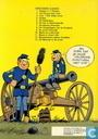 Comics - Blauen Boys, Die - De Blauwen in de puree