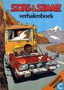 Bandes dessinées - Jojo et Jimmy - Verhalenboek - 6 komplete verhalen
