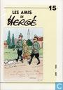 Les amis de Hergé 15