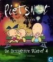 Comic Books - Biebel - Piet Snot