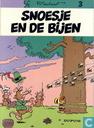 Comic Books - Sybil-Anne - Snoesje en de bijen