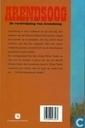 Books - Arendsoog - De verdwijning van Arendsoog