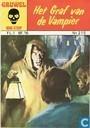 Strips - Graf van de vampier, Het - Het Graf van de Vampier