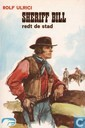 Sheriff Bill redt de stad
