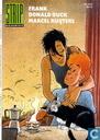 Comic Books - Ragebol [Frank] - Stripschrift 257
