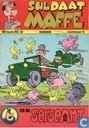 Comic Books - Suldaat Maffe - Suldaat Maffe 4