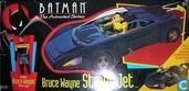 Bruce Wayne Street Jet