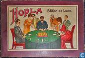 Hopla Edition de Luxe