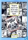 Comic Books - Alcide Nikopol - Stripschrift 244