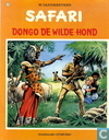 Comic Books - Safari - Dongo de wilde hond