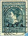 Königin Wilhelmina-JAVA