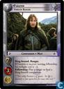 Faramir, Ithilien Ranger