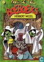 Strips - Boeboeks - Hebbert Wezel