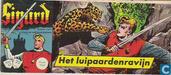Bandes dessinées - Sigurd - Het luipaardenravijn