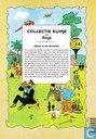 Comic Books - Tintin - Et Doenker Ejland