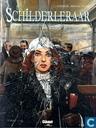 Comics - Schilderleraar, De - Eliza