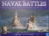 Naval Battles - Spannende zeeslagen in W.O. II