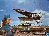 TB 1 - Thunderbird 1