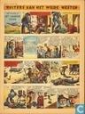Bandes dessinées - Arend (magazine) - Jaargang 8 nummer 5