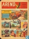 Comics - Arend (Illustrierte) - Jaargang 11 nummer 30