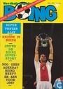 Comics - Boing (Illustrierte) - 1987 nummer  8