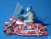 Bati Moto Batcycle