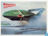 E2204466 - Thunderbirds 2