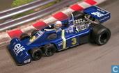 Modelauto's  - Quartzo - Tyrrell P34 - Ford