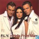 Hello from Mars